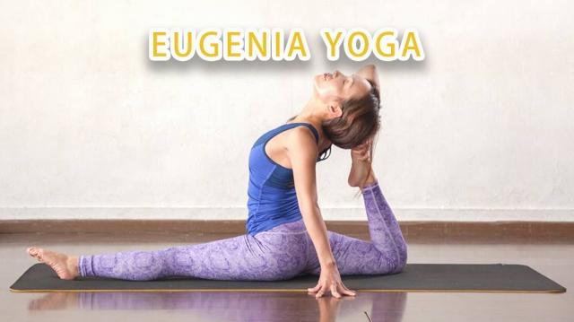 Eugenia Yoga